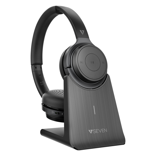 V7 Bluetooth Wireless Stereo Headset