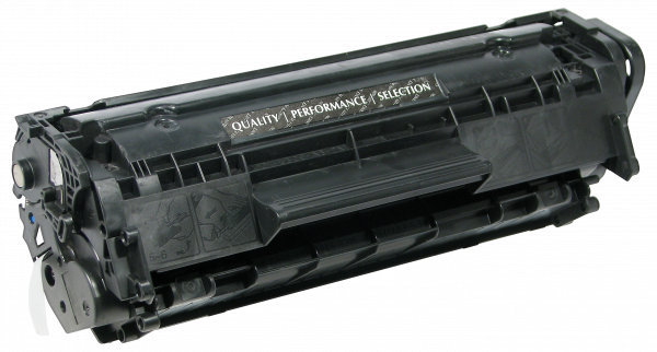 Laser Toner for select HP printers - Replaces Q2612A (HP 12A)