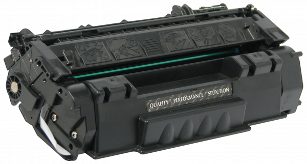 Laser Toner for select HP printers - Replaces Q5949A (HP 49A)