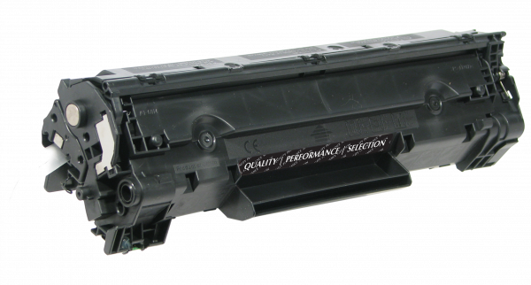 Laser Toner for select HP printers - Replaces CB435A(J)