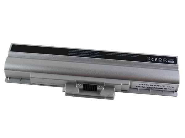 Battery for select SONY laptops