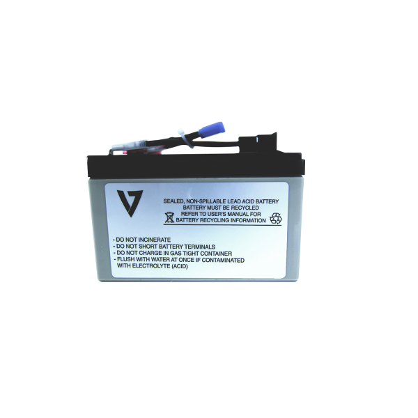 RBC48 UPS Replacement Battery for APC RBC48