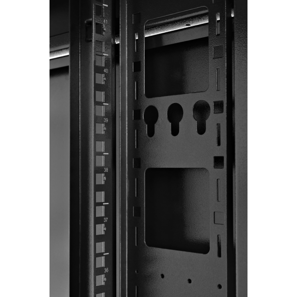 42U Rack Mount Cabinet Enclosure