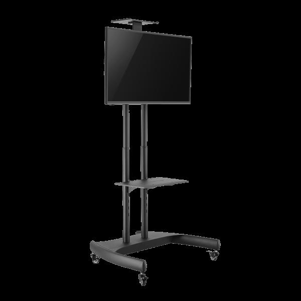 TV Cart with Tilt