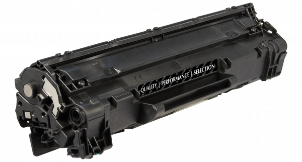 Toner Cartridge for select HP Printer - Replaces CE285A 3484B001AA