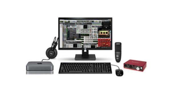 V7 Recording Studio