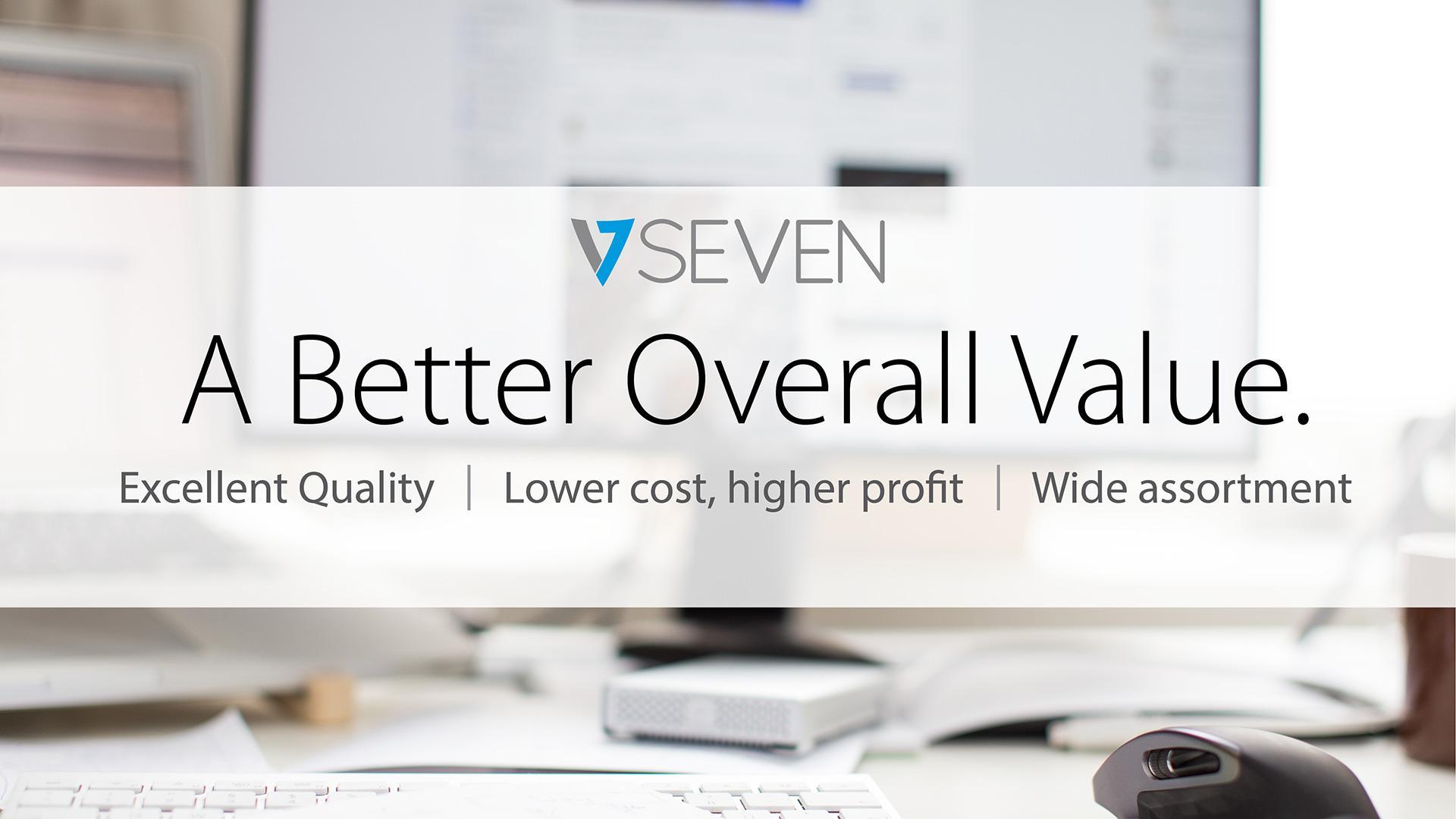 The V7 Value